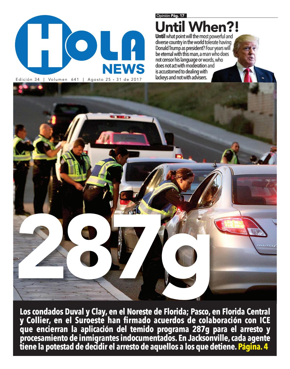 287g by Hola News - issuu