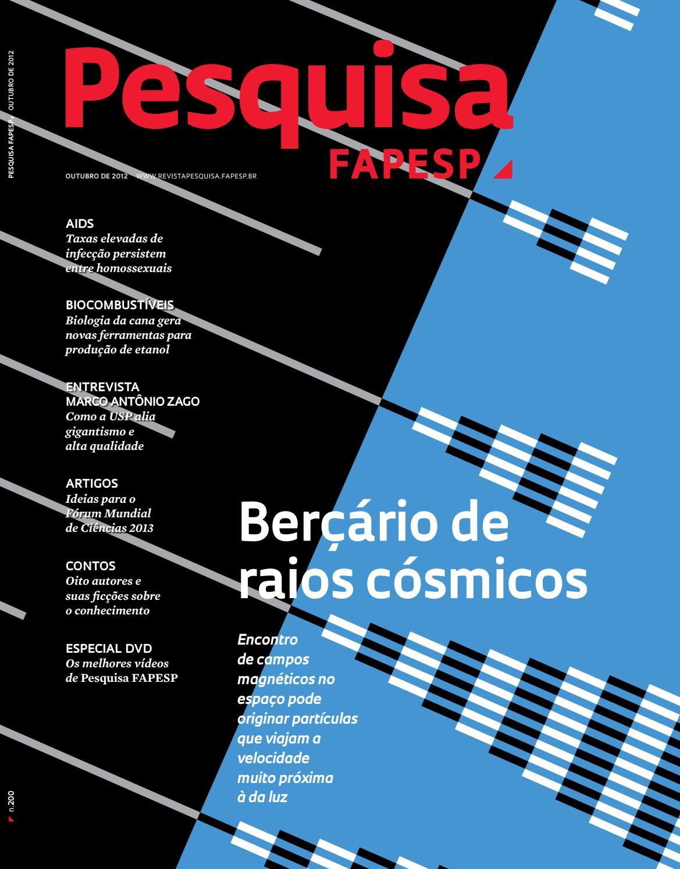 6aaa419e510b4 Berçário de raios cósmicos by Pesquisa Fapesp - issuu