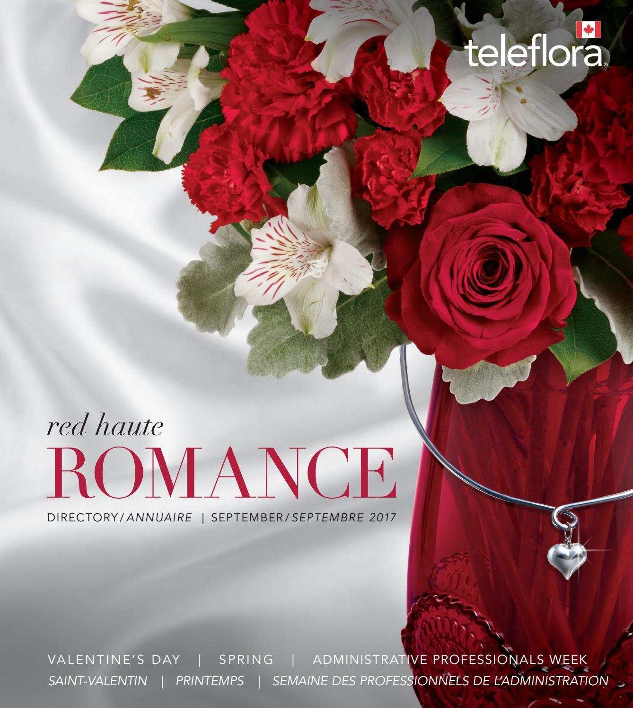 2017 September Directory CA by Teleflora - issuu