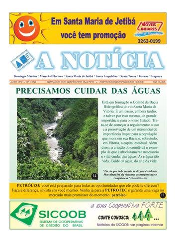 03683121ac2 Jornal A Notícia - Edição 169 - Outubro 2005 by Jornal Nova Notícia ...