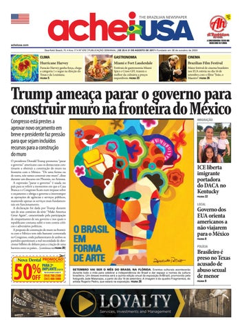 1a610cfb5c8 AcheiUSA 676 by AcheiUSA Newspaper - issuu