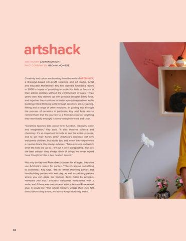 Page 32 of Artshack