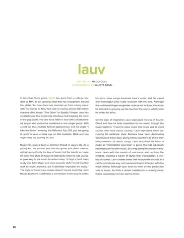 Page 36 of Lauv