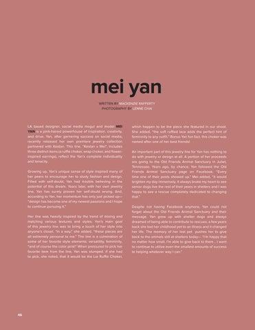Page 46 of Mei Yan