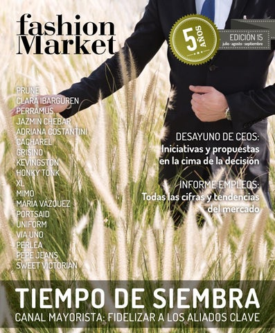 17e747157f386 Fashion Market Edición  15 by Fashion Market - issuu