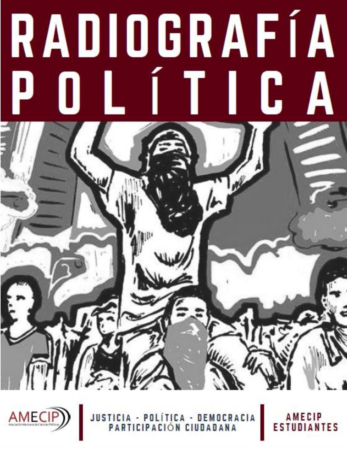 Radiografía Política Ii época 2 By Asuntos Editoriales
