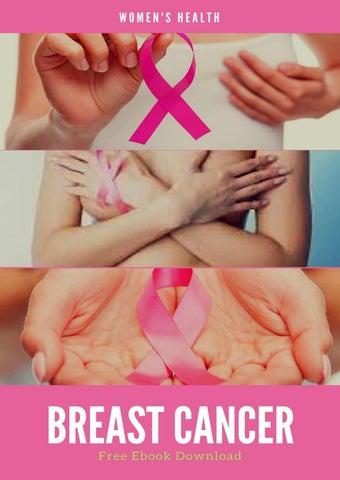 Diseases Of The Breast Ebook
