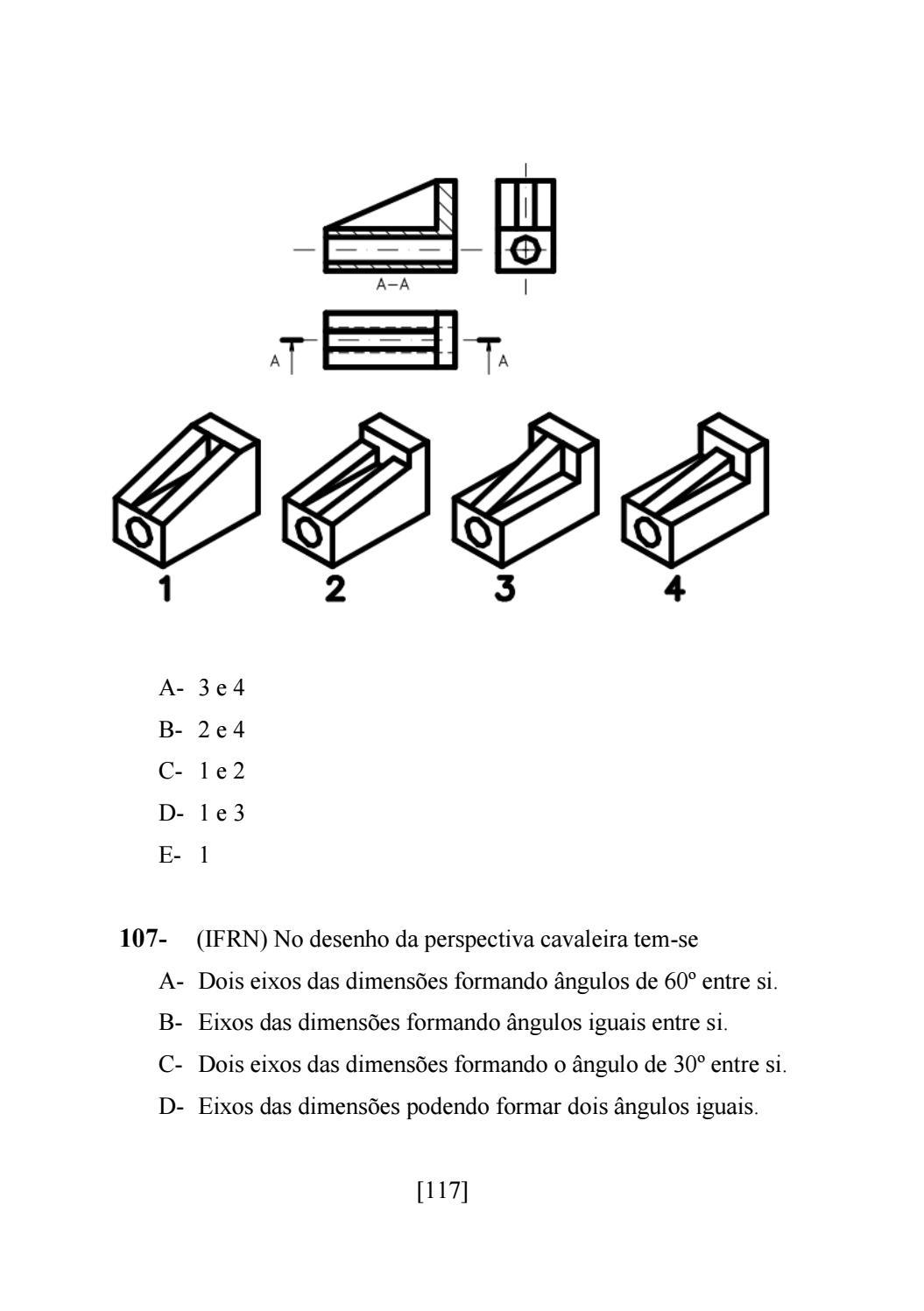 desenho técnico e arquitetônico para concursos by francisco