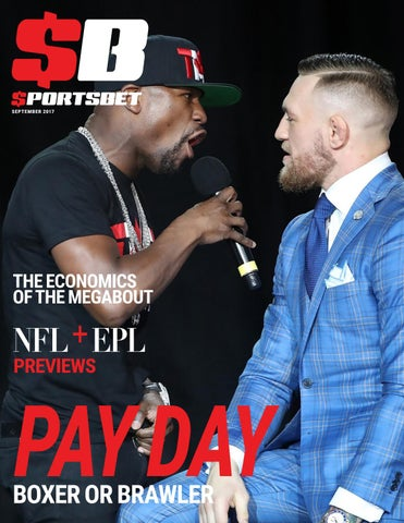 4deba283 SportsBet Magazine - August 2017 by Sportsbet Magazine - issuu
