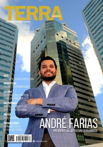 ed69d502aa9c5 Terra Magazine - edição 43 by Revista Terra Magazine - issuu