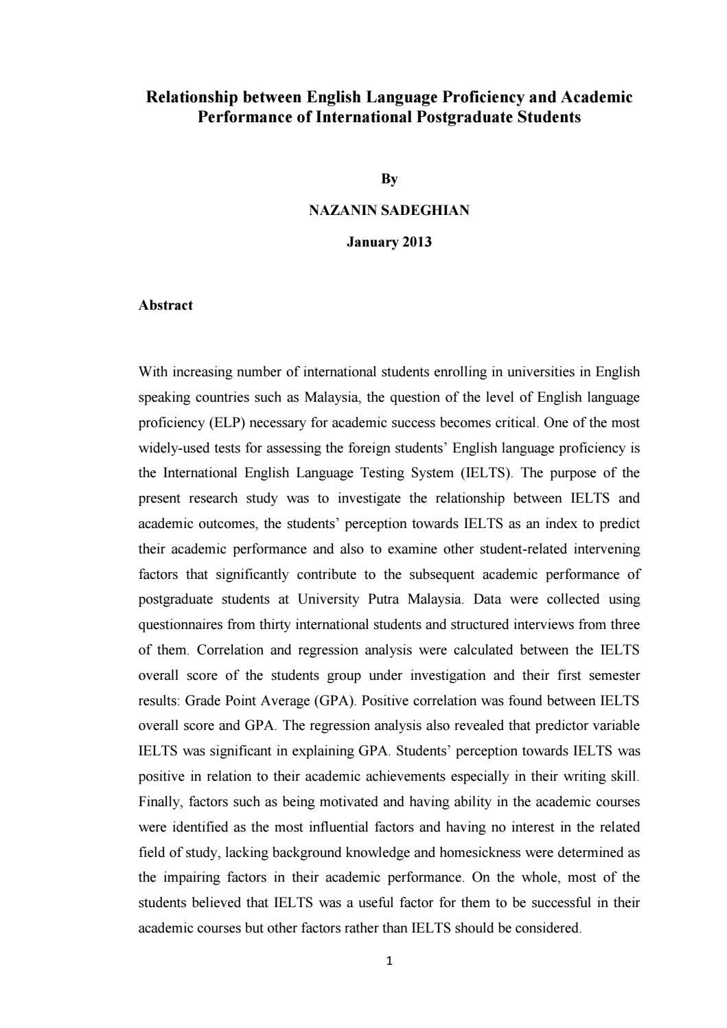 Rachel scotts essay