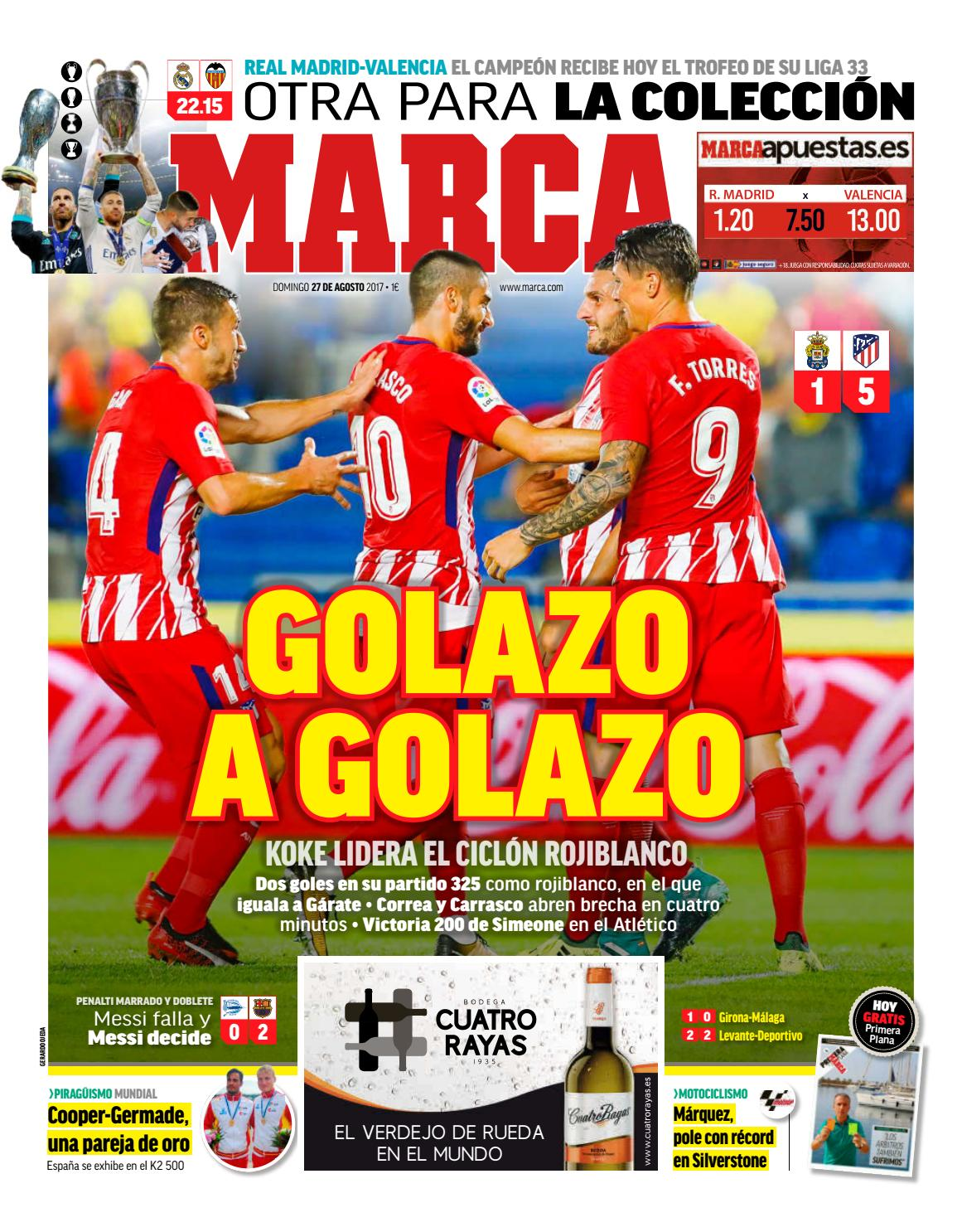 Marca2708 by Juan Carlos Matos Costa - issuu 74dd47be29d9a
