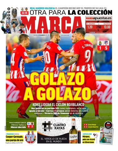 Marca2708 by Juan Carlos Matos Costa - issuu 2230b5b21cbcf