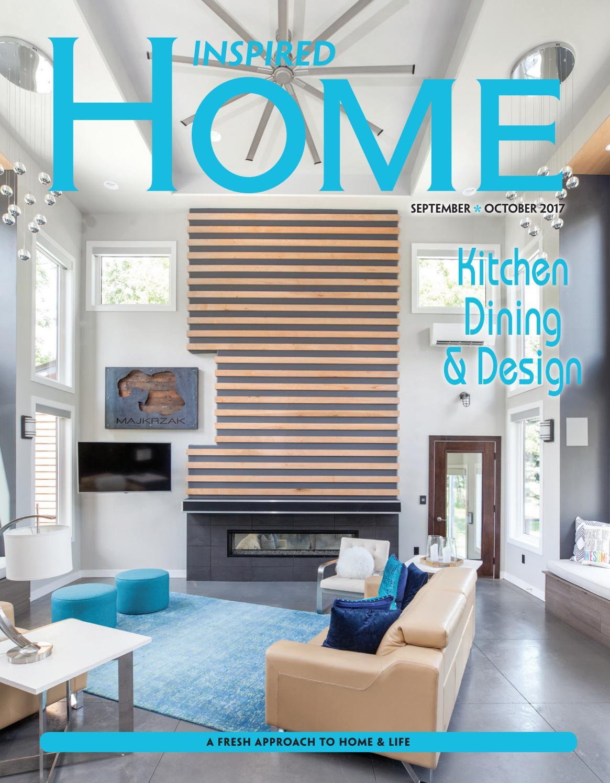 Inspired Home Magazine Fargo - issuu