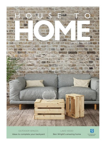 House to Home   August 2017 by Ashburton Guardian - issuu