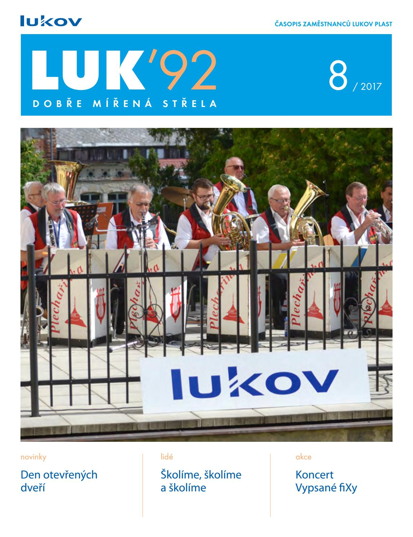 Strana 5 | Obec Lukov
