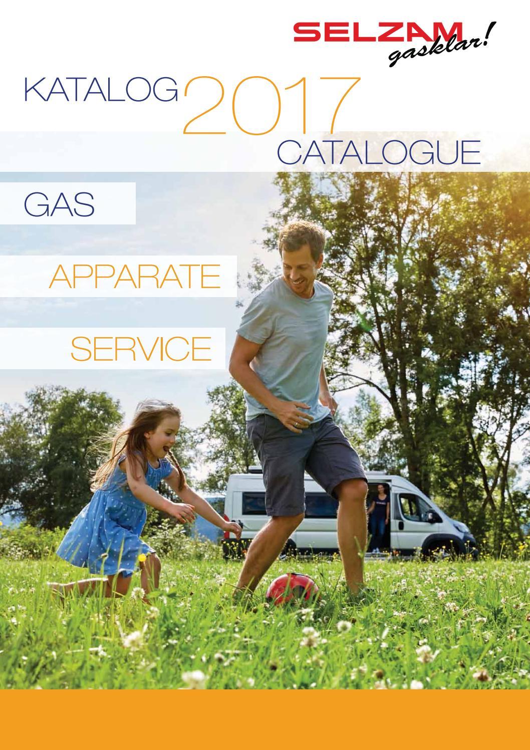 Selzam katalog 2017 by Landwirtshop - issuu