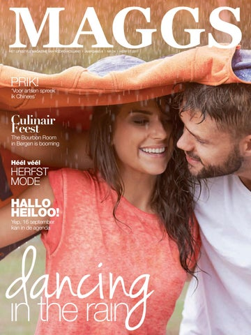 fc9c32e1e3bd09 MAGGS herfst 2017 by MAGGS magazine - issuu