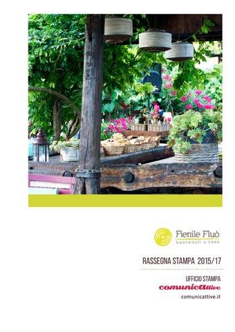 Rassegna stampa Fienile Fluò e Casa Fluò Relais by Comunicattive - issuu 2c7310d99da