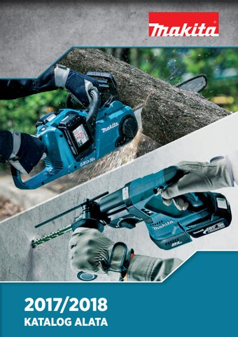 Makita katalog alata 2017 2018 by Plameco - issuu 44f36db6adb