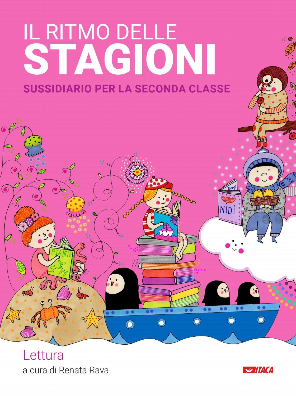 Il ritmo delle stagioni lettura itaca 2017 by Itaca Edizioni - issuu f68615318ac1