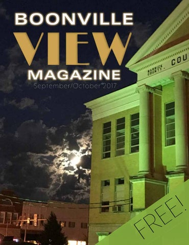 Boonville View September October by Neal Media issuu