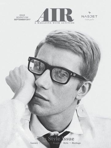 81aefaac98 Air Magazine - Nasjet - September 17 by Hot Media - issuu