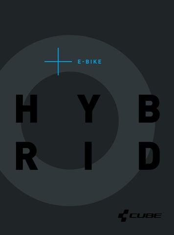 CUBE Catalog 2018 – Hybrid by Werbeagentur 4c media issuu