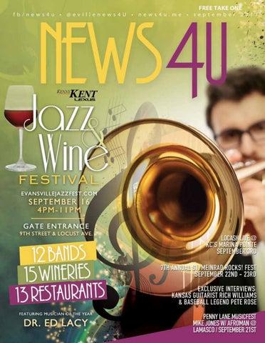 aa5e9cc69e2 September News4U 2017 by Evansville Media Group - issuu