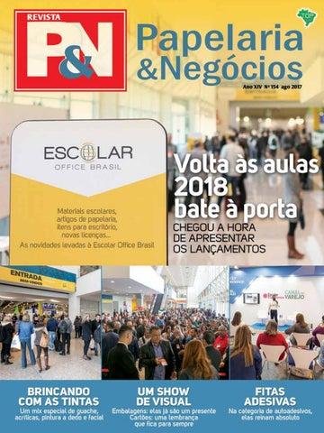 a08d52647bb P n154site by Revista Papelaria   Negócios - issuu