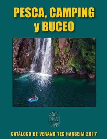 La Biblia del Outdoor 2017-18 by Outdoor Actual - issuu 782f9a236cd