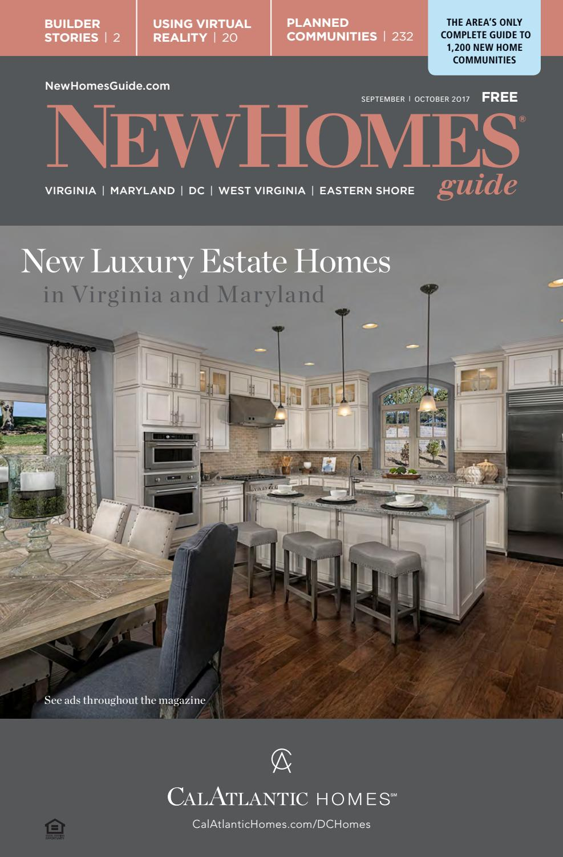 DC New Homes Guide September October