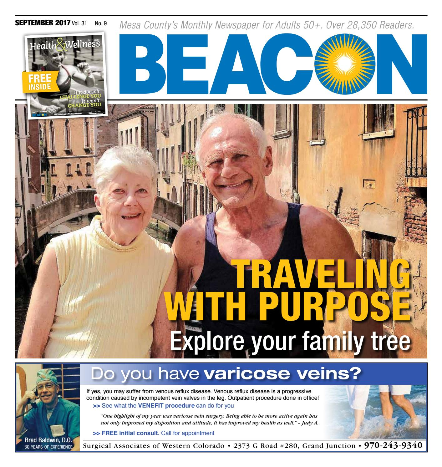 Beacon by BEACON Senior Newspaper issuu