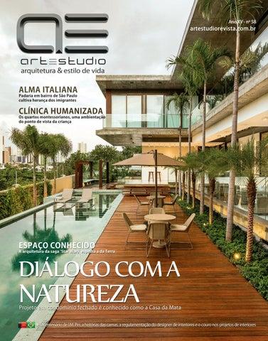Revista AE 58 by ARTESTUDIO Revista - issuu e6052d141c