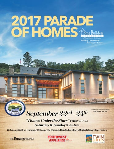 2017 HBASC Parade of Homes
