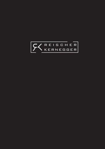 Portfolio Daniel Kernegger Und Mario Reischer