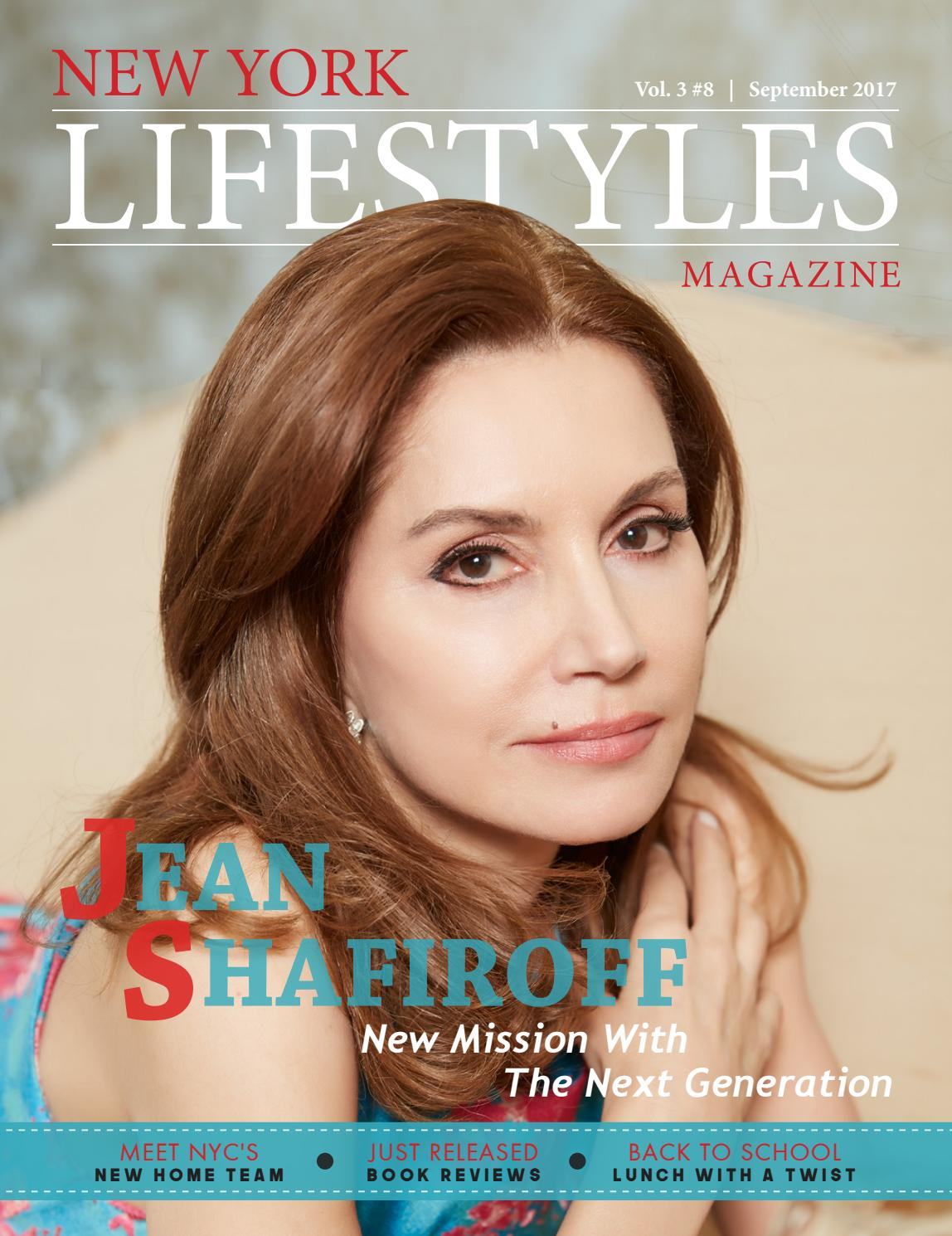 Screening of the uncountable laughter of the sea at soho house dean - New York Lifestyles Magazine September 2017 By New York Lifestyles Magazine Issuu