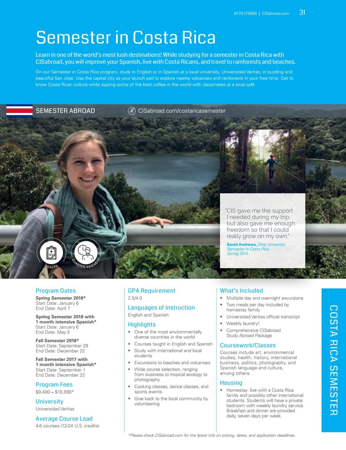 Dating service i Costa Rica