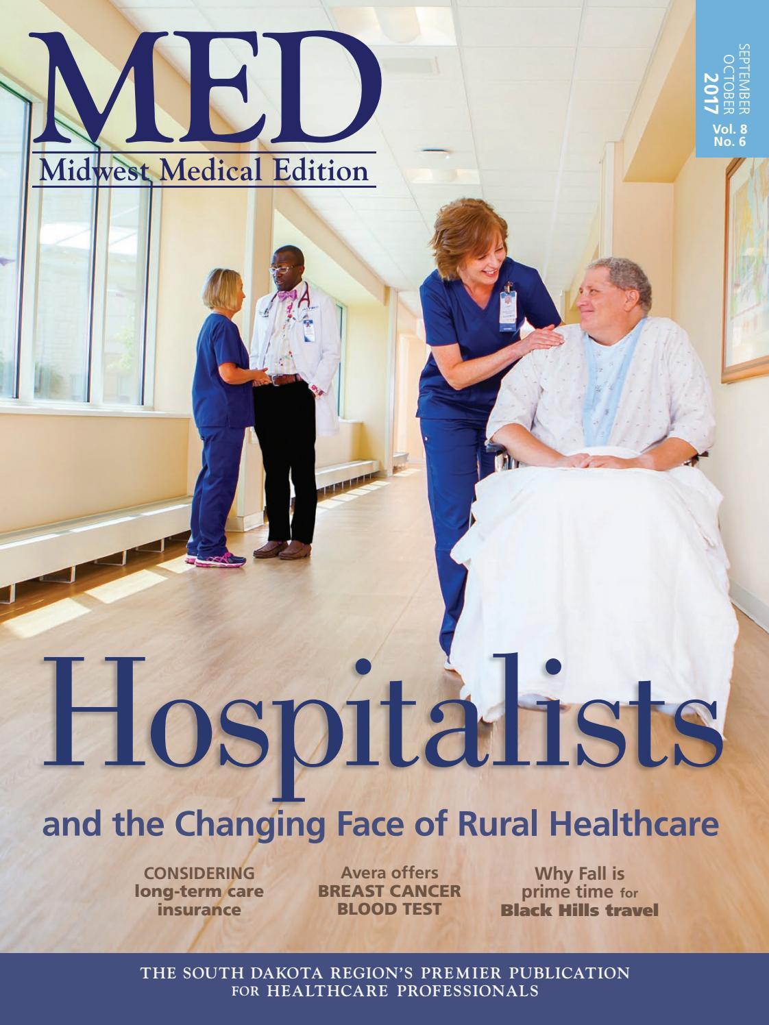 Med September October 2017 By Med Midwest Medical Edition Issuu