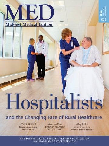 MED September/October 2017 by MED- (Midwest Medical Edition