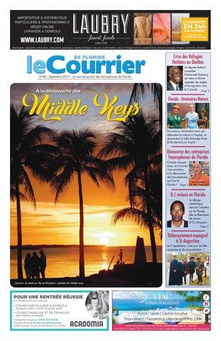 42872a8e8e Le Courrier de Floride / Septembre 2017 by CourrierUSA - issuu