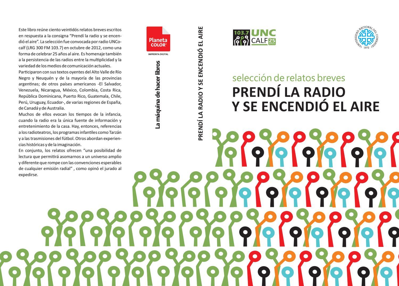 Prendí la Radio y se Encendió el Aire by Michael Benítez Ortiz - issuu