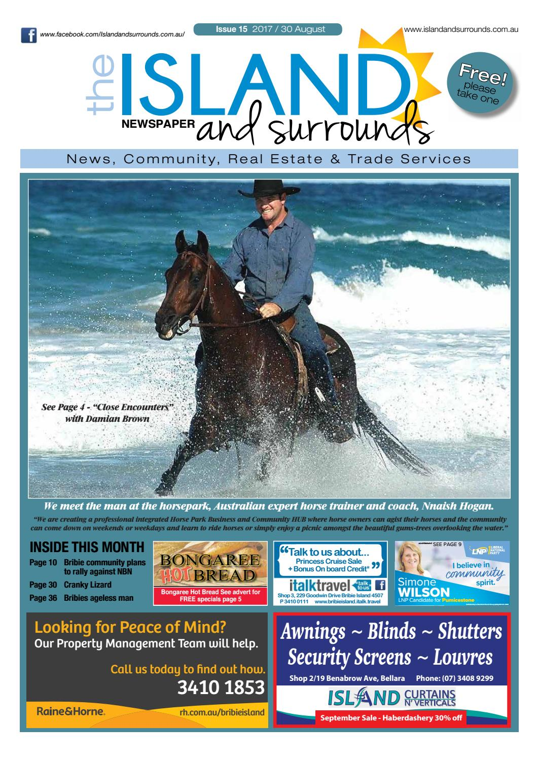 issue 15 island and surrounds community newspaper by island and surrounds issuu