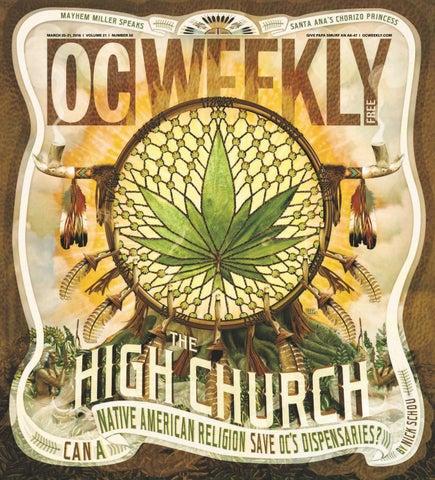 March 24, 2016 – OC Weekly by Duncan McIntosh Company - issuu