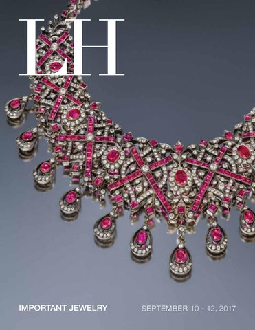 e911d37dd Sale 523 | Important Jewelry by Hindman - issuu