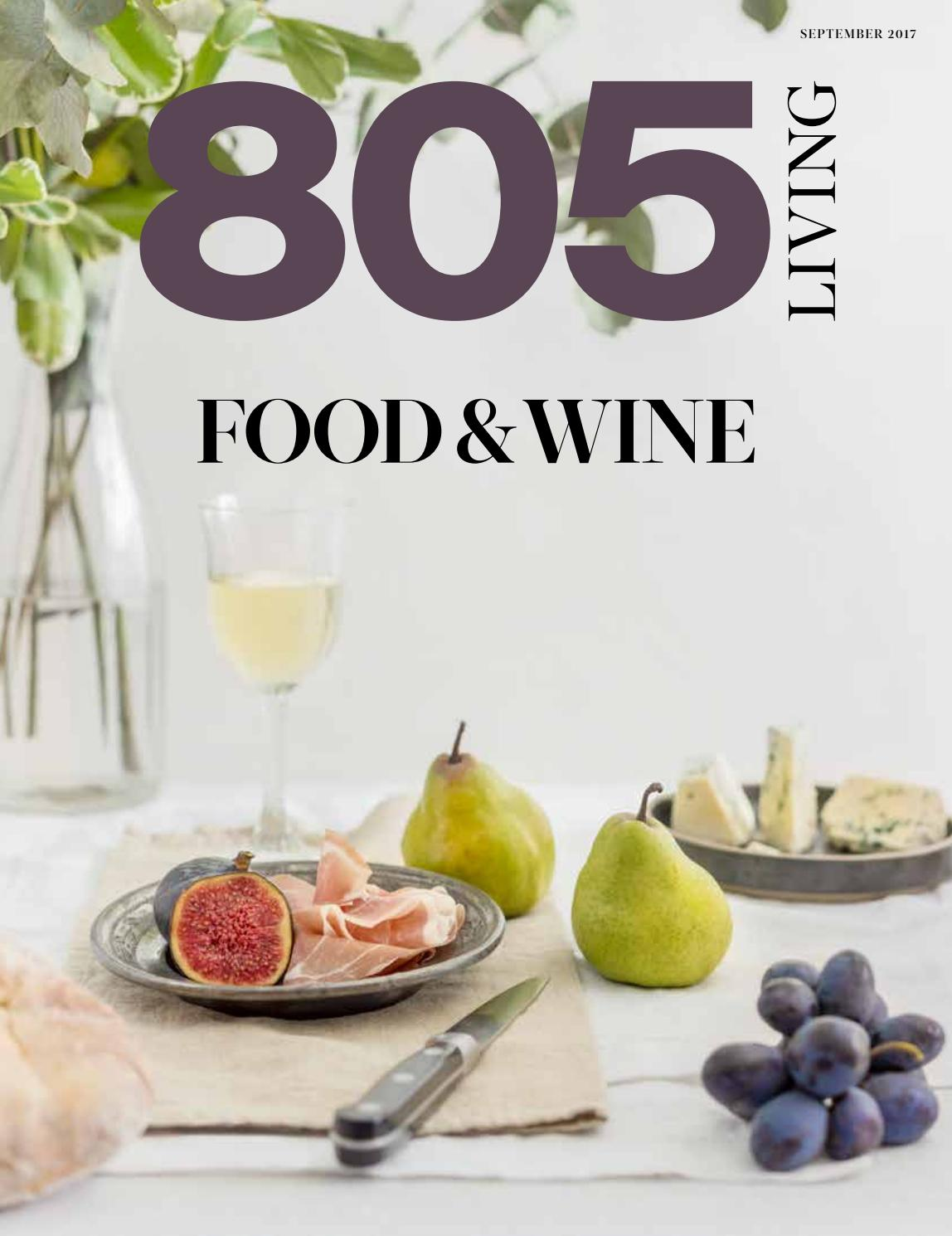 805 Living September 2017 By Issuu Ranco Digital Temperature Controller Wired Used Morewine