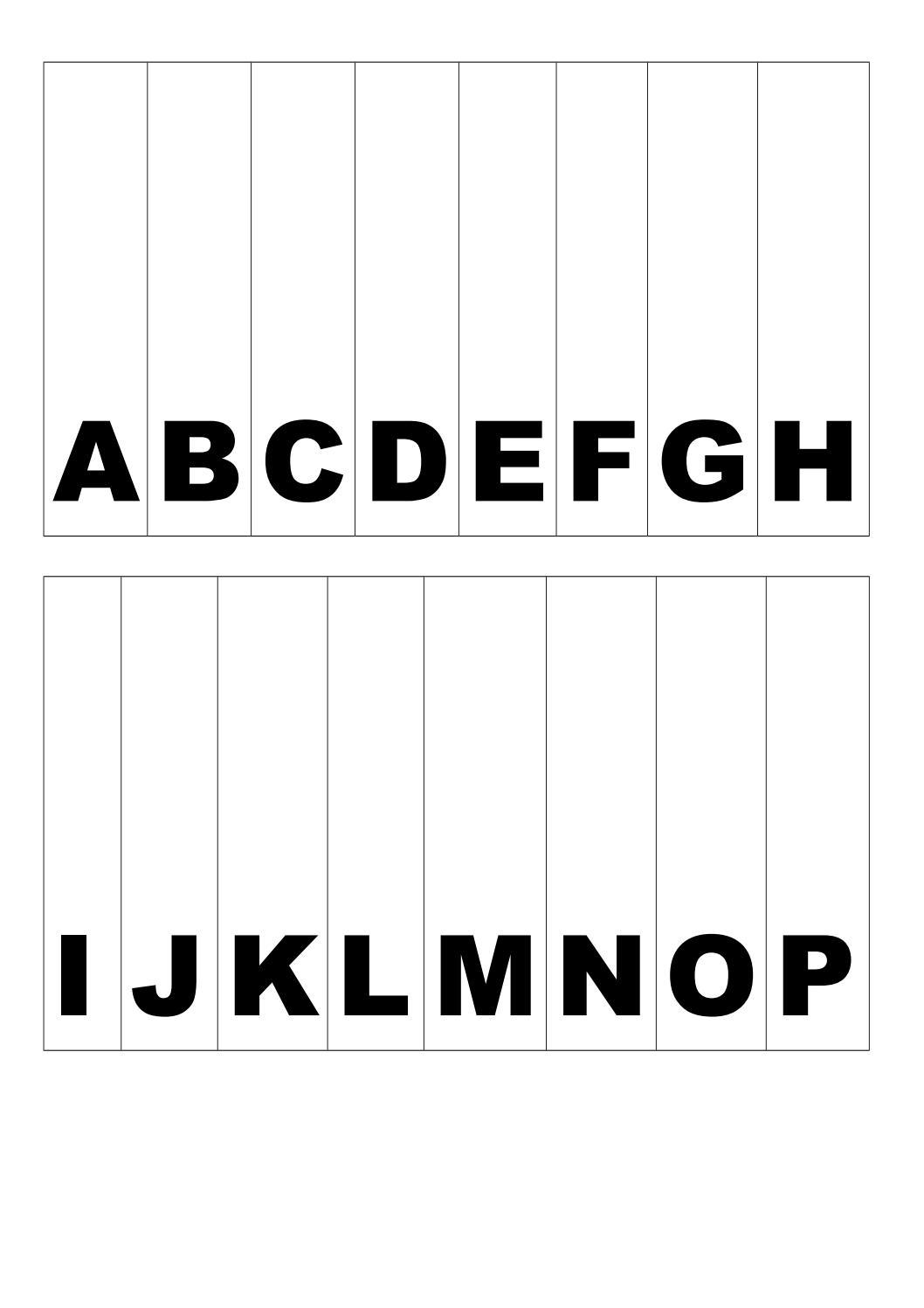 Alfabeto Movel Fichas By Rosiane Issuu