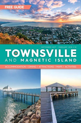 in townsville and magnetic island guide sept17 feb18 by mardi saker rh issuu com