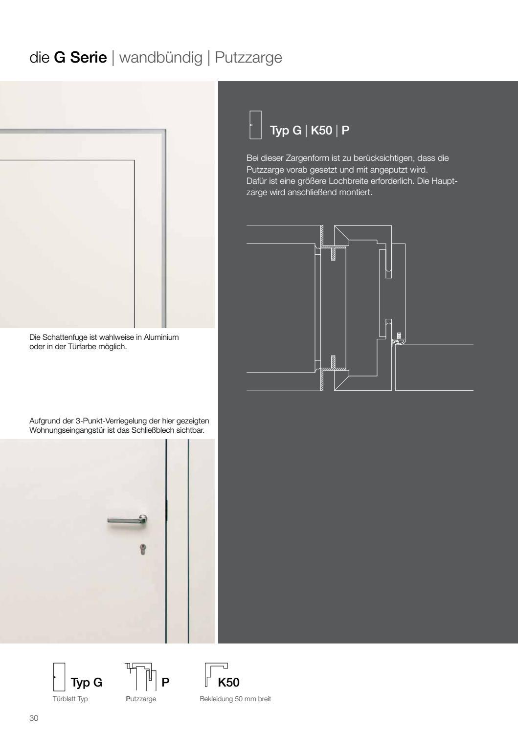 bartels türen by kaiser design - issuu