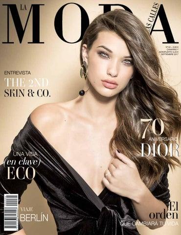 LA MODA EN LAS CALLES 64 by EDIMODA - issuu 51f6d089bb26